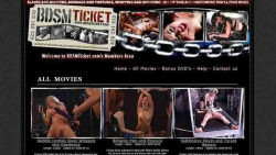 Preview #2 for 'BDSM Ticket'