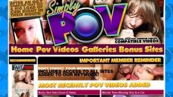 Preview #1 for 'Simply POV'