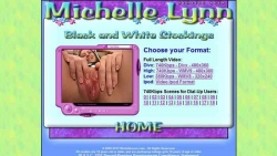Preview #3 for 'Michelle Lynn'