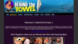 Preview #1 for 'Behind The Towel'