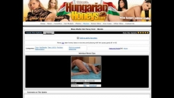 Preview #3 for 'Hungarian Honeys'