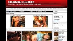 Preview #1 for 'Pornstar Legends'