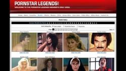 Preview #4 for 'Pornstar Legends'