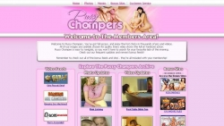 Preview #1 for 'Pussy Chompers'