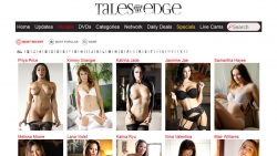 Preview #4 for 'The Tales From The Edge'