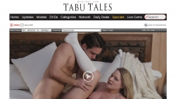 Preview #3 for 'The Tabu Tales'