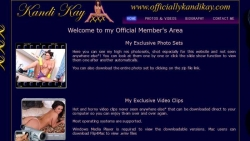 Preview #1 for 'Officially Kandi Kay'