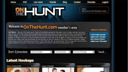Preview #1 for 'On The Hunt'