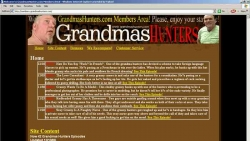 Preview #1 for 'Grandmas Hunters'