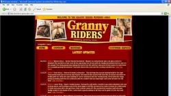 Preview #1 for 'Granny Riders'