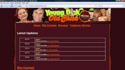 Preview #1 for 'Young Dick Old Chick'