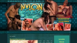 Preview #1 for 'Nylon Fuck'
