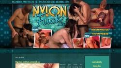 Preview #1 for 'Nylon Fuck'