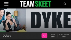 Preview #1 for 'Dyked.com'