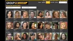 Preview #4 for 'Group Sex Games'