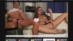 Preview #3 for 'Pornstar Flirt'