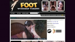 Preview #4 for 'My Foot Girls'