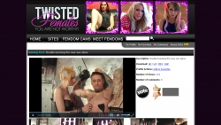 Preview #3 for 'Twisted Females'
