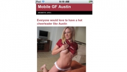 Preview #3 for 'Mobile GF Austin'