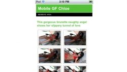 Preview #1 for 'Mobile GF Chloe'