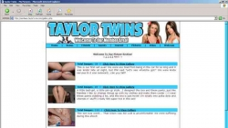 Preview #2 for 'Taylor Twins'