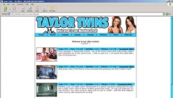 Preview #4 for 'Taylor Twins'