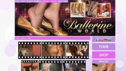 Preview #2 for 'Ballerine World'