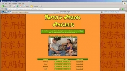 Preview #3 for 'Busty Asian Angels'