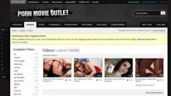 Preview #2 for 'Porn Movie Outlet'