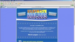 Preview #1 for 'Ultimate Handjobs'