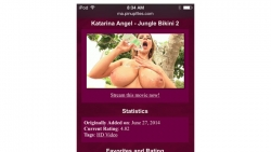 Preview #2 for 'Pinup Files Mobile'