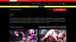 Preview #2 for 'Fucked In Traffic'