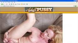 Preview #3 for 'Adult Pussy'