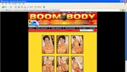 Preview #2 for 'Boom Body'