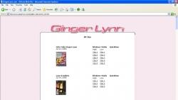 Preview #4 for 'Ginger Lynn'