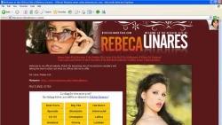 Preview #1 for 'Rebeca Linares XXX'