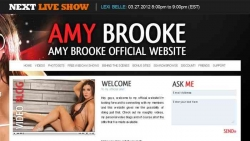 Preview #1 for 'Amy Brooke'
