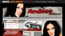 Preview #1 for 'Audrey Bitoni'