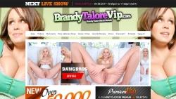 Preview #4 for 'Brandy Talore VIP'