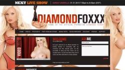 Preview #1 for 'Diamond Foxxx'