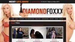 Preview #2 for 'Diamond Foxxx'