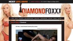 Preview #3 for 'Diamond Foxxx'