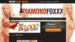 Preview #4 for 'Diamond Foxxx'