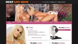 Preview #1 for 'Gina Lynn'
