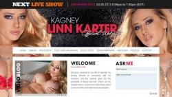 Preview #1 for 'Kagney Linn Karter'