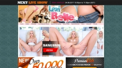 Preview #4 for 'Lexi Belle'