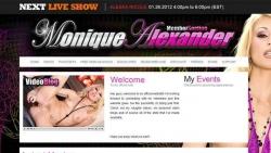 Preview #1 for 'Monique Alexander'