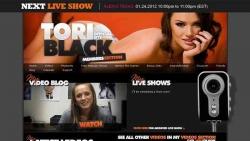 Preview #1 for 'Tori Black'