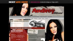 Preview #1 for 'Audrey Bitoni VIP'