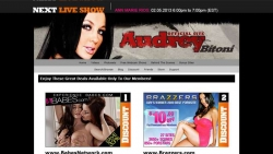 Preview #4 for 'Audrey Bitoni VIP'
